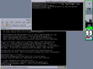 VMWare auf Linux 2.6-test11