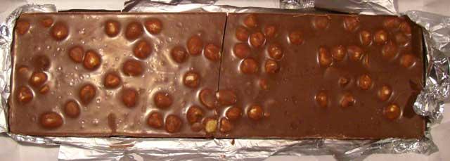 Lindt Schokolade